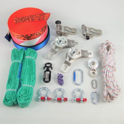 Kit Apollo Jumpline