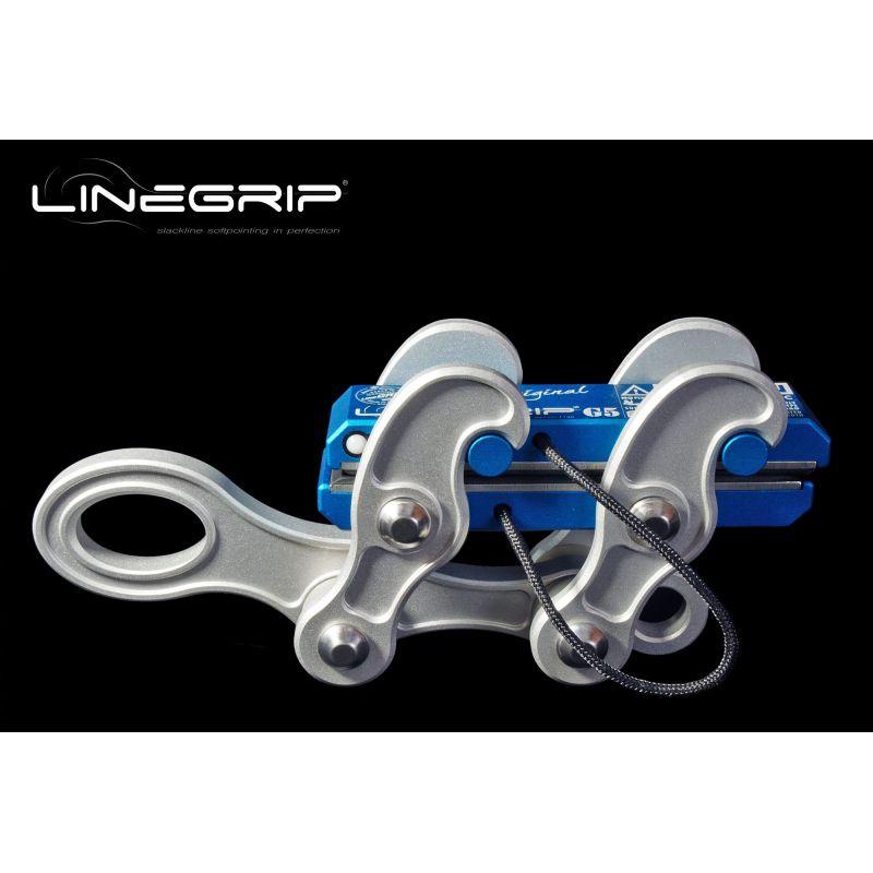 Linegrip gibbon