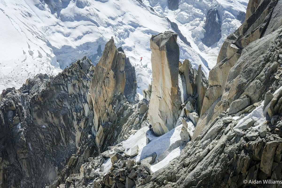 Antoine cretinon slack mountain